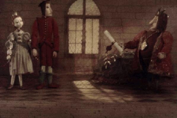 Сказка истоптанные башмачки