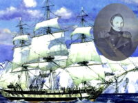 Беллинсгаузен и первые русские в Антарктике