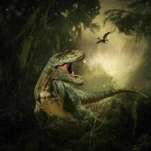 Причина исчезновения динозавров и гипотеза о яйце