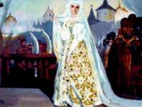 Сказка королевич на Гвоздичка