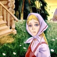 Сказка любовь матери сильнее всего на свете