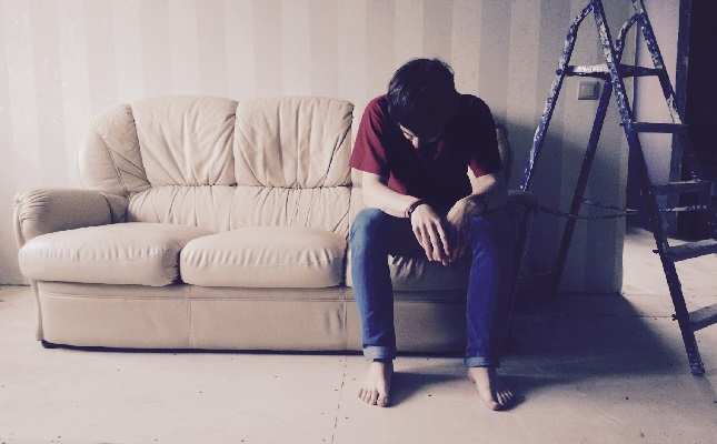 Хроническая усталость и синдром хронической усталости