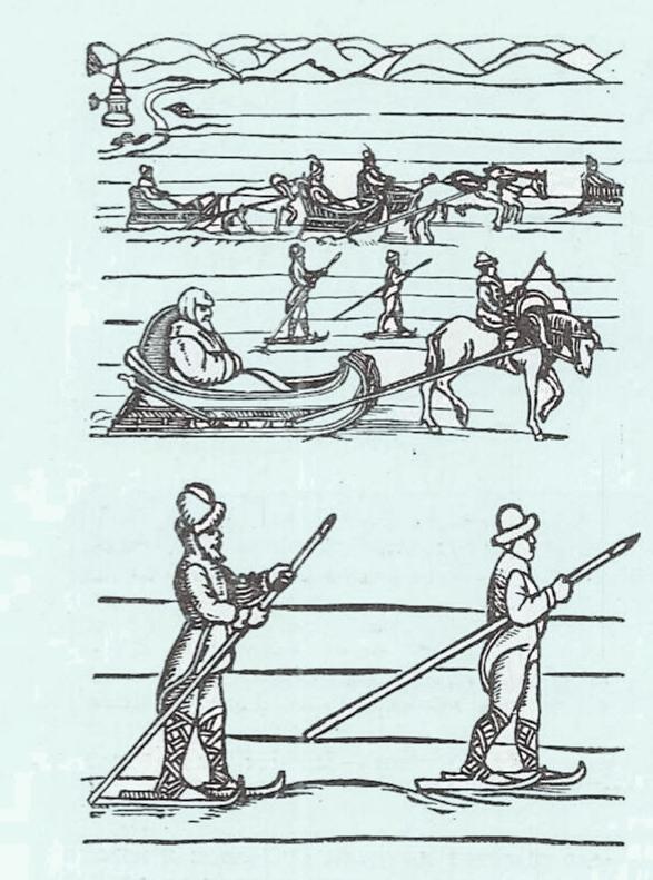 Путешествие в Россию XII века