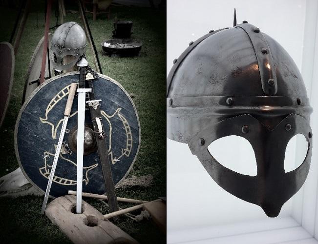 Викинги или забытые первооткрыватели Америки