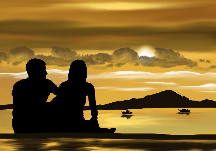 Любовь и теория расширения положительных эмоций